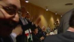 تبعات پذيرفته شدن فلسطينيان در يونسکو