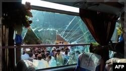 Pakistan'da 26 Şii Hacı Öldürüldü