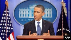 O'zbekiston fuqarosi Obamani o'ldirishni rejalaganlikda ayblanmoqda