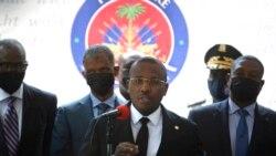 海地臨時總理表示將讓出職位