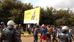 Liberdade no Mundo 2021: Activistas guineenses reconhecem haver longo caminho por percorrer