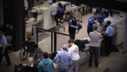 Sacudida en la TSA por fallas de seguridad
