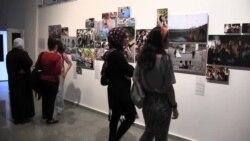 Art Project in Turkey Seeks to Bridge Ethnic Divide