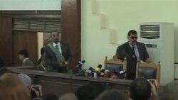 Egipto vrs el mundo