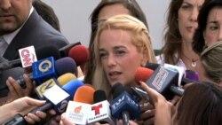 Tintori espera justicia para Leopoldo López