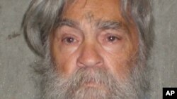 """A los 77 años, el propio Charles Manson confesó hace poco a un psicólogo que él es """"un hombre muy peligroso""""."""
