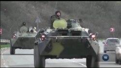 ЄС продовжив на рік дію санкцій проти Росії через незаконну анексію Криму. Відео