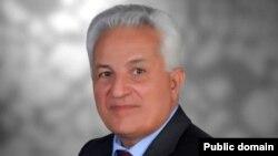 د.محەمەد سدیق کاندیدی پارتی دیموکراتی کوردستان بۆ پەرلەمانی عێراق