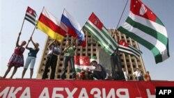 Сухуми против контактов с ЕС «через Грузию»