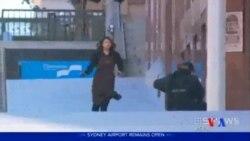 2014-12-17 美國之音視頻新聞: 澳洲總理誓言調查悉尼劫持人質事件