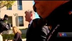 Час-Тайм: Манафорт та його бізнес-партнер Ґейтс повернулися до федерального суду у Вашингтоні.
