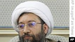 伊朗最高领袖哈梅内伊任命新司法总监