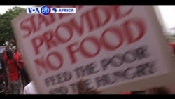 VOA6O AFRICA - July 25, 2014