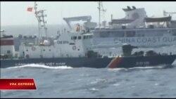 TNS Mỹ giới thiệu dự luật trừng phạt TQ gây hấn trên biển Đông