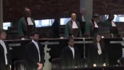 South Africa Impeachment