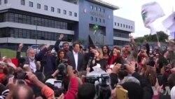 Ansyen Prezidan Brezil la, Luiz Inacio Lula, Ki nan Prizon Renonse ak Kandidati li Alaprezidans