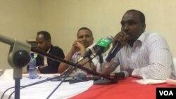 'Dirree Dawaa Oromoo fi Soomalee waliin qabatan dhiisii orominuu itti dhufee nagaan walin jiraata'