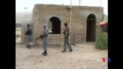 2015-09-30 美國之音視頻新聞: 阿富汗軍欲收復昆都士 與塔利班激戰