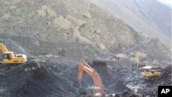 ہنز ہ جھیل سے شاہراہ قراقرم کا 22کلومیٹر حصہ تباہ