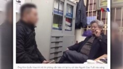 Một nhà báo bình luận về vụ tổng biên tập báo Người Cao Tuổi bị khởi tố