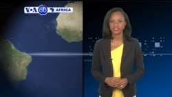 VOA60 AFRICA - AUGUST 24, 2015