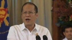 菲律賓和穆斯林反政府力量達成協議