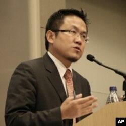 刘世忠: 新台湾国策智库研究员