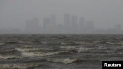 Irma Yaciye ibintu muri Leta ya Florida