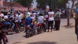 Polícia impede marcha da FNLA para lembrar a repressão da Baixa de Malanje - 2:34