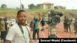 Samuel Wazizi