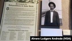 Declaração da Independência da Cabo Verde, Whaling Museum, New Bedford