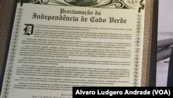 País assinala 44 anos de Independência