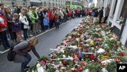 Норвешка: Осомничениот напаѓач се појави пред суд