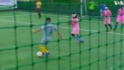 Giải vô địch bóng đá dành cho người khiếm thị