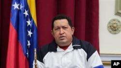 هوگو چاویز