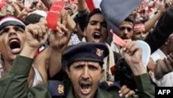 Shpërthim në fabrikën e municioneve në Jemen; 78 të vdekur