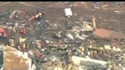 По торнадото во Оклахома