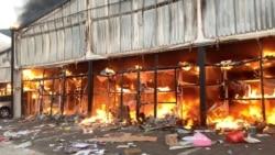 南非騷亂已造成72人喪生