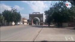 Rezidan yo nan Fort Liberte gen opinyon diferan sou vizit yon misyon l'OEA ap fè ann Ayiti