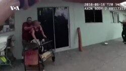 Bắn chết con tin, cảnh sát Los Angeles bị kiện