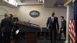 Obama presenta disculpas por error militar