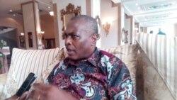 Angola Fala Só com Abel Chivukuvuku 28/02/2020