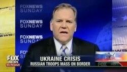 Росія готуватиме вторгнення на Сході - голова комітету Конгресу
