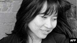 Nhà văn Lại Thanh Hà (Thanhha Lai) được giải thưởng văn học Sách Quốc Gia năm 2011