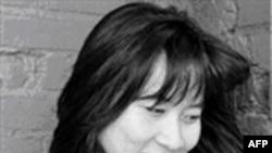 Thanhha Lai được giải thưởng văn học Sách Quốc Gia năm 2011