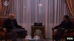 کابل ته د سوزان رایس سفر