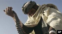دشواری مصالحه با طالبان در افغانستان