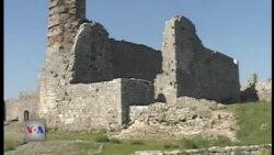 Kalaja Rozafa, pjesë e trashëgimisë kulturore