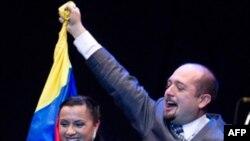 Kampionati Botëror i Tangos, fitues çifti nga Argjentina