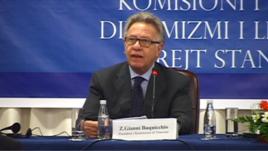 Komisioni i Venecias dhe reforma e gjykatave shqiptare
